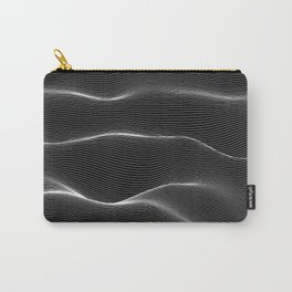Lines Carry-All Pouch