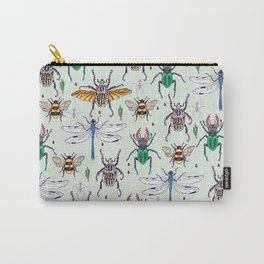 lucky insects Carry-All Pouch