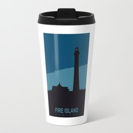 Long Island - New York. Travel Mug