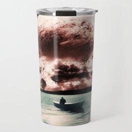Destination Travel Mug