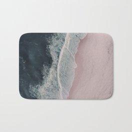 Sands of Cameo Pink Bath Mat