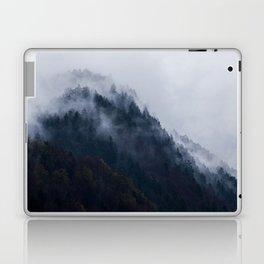 Berchtesgaden Hillside Laptop & iPad Skin