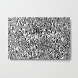AntiPlants Metal Print