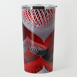 onion pattern -1- Travel Mug