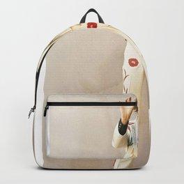 Gram Parsons Photograph print Backpack