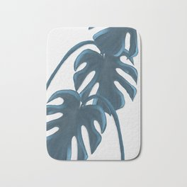 Moderna Monstera V.4 Bath Mat