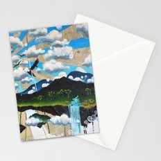 The Lion the Witch and the Wardrobe Stationery Cards