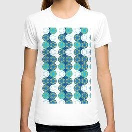 Star of David hanukkah Jewish holida T-shirt