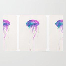 Jellyfish #1 Rug