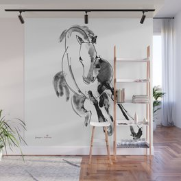 Horse (Young Energy) Wall Mural
