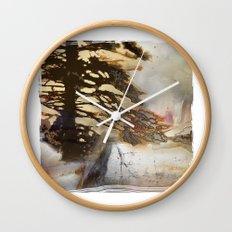 True Canadian North Wall Clock