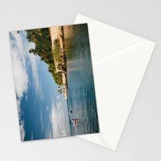 Harbor Stationery Cards