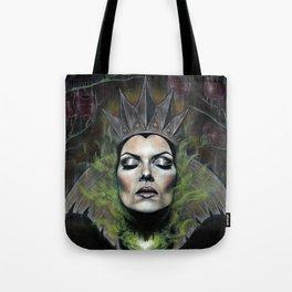 My Queen Tote Bag