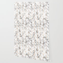 Marble Geometry 057 Wallpaper