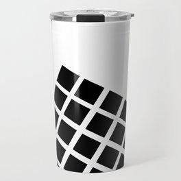 Magic Cube for Beginners Travel Mug