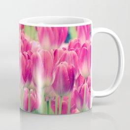 Pink tulips Coffee Mug