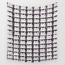 cats 155 Wall Tapestry