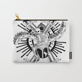 Attente Pour Ton Amour Carry-All Pouch