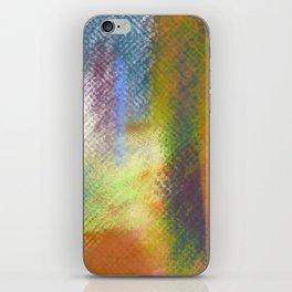 Negative 12 iPhone Skin