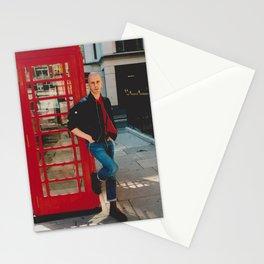 Skinhead Thomaz 2000 Stationery Cards