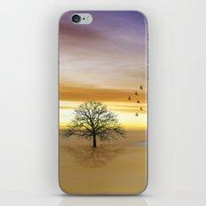 One Tree iPhone & iPod Skin