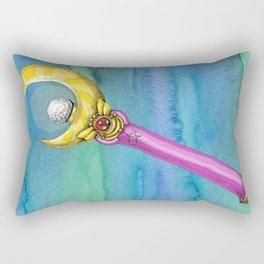 Sailor Moon Wand Rectangular Pillow