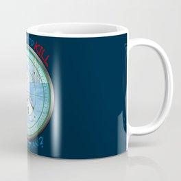 Do You Want To KILL A Snowman? Coffee Mug
