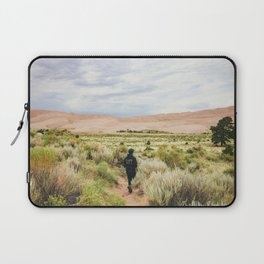 Great Sand Dunes National Park - Colorado Laptop Sleeve