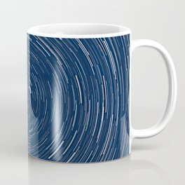 Starlapse Coffee Mug