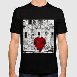 Buffalo Urban movement T-shirt