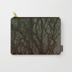 Ombre branches Carry-All Pouch