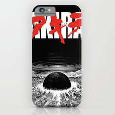 AKIRA - Neo Tokyo Is About To Explode Slim Case iPhone 6s