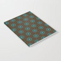 Fleur 2 Notebook