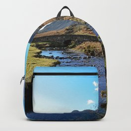 countess beck wastwater Backpack