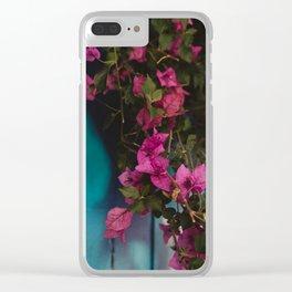 San Francisco XVIII Clear iPhone Case