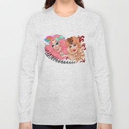 UNHhhhhhhh Long Sleeve T-shirt