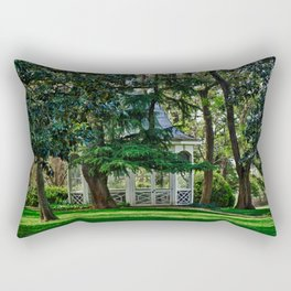 Harrison Gazebo Rectangular Pillow