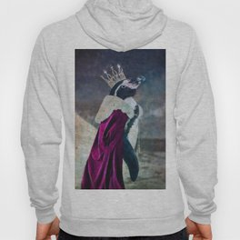 Your Majesty, Parker Penguin Hoody
