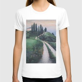 Road Home T-shirt
