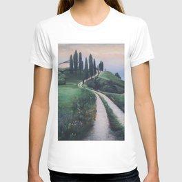 Road Home T-shirt