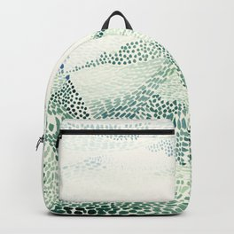 Meeting mountains Backpack