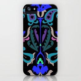 Grooooovy, mannn iPhone Case
