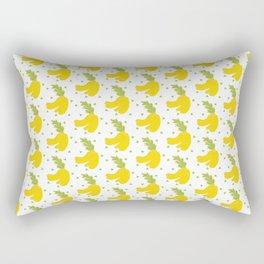 Nana Banana Rectangular Pillow