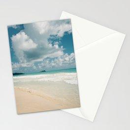 Oahu Hawaii VII Stationery Cards