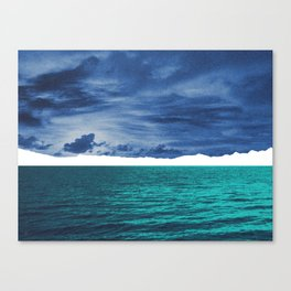 Lost Horizon3 Canvas Print