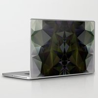 warrior Laptop & iPad Skins featuring WARRIOR by ED design for fun