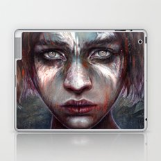 Rue Laptop & iPad Skin
