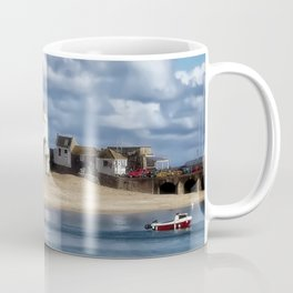St. Ives Harbour Coffee Mug