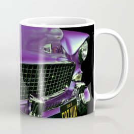 American Icon 1955 Chevy Coffee Mug