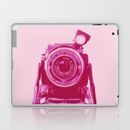 READYSET (PINK) Laptop & iPad Skin